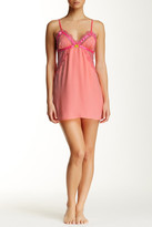 Betsey Johnson Multi-Strap Dainty Lace Cami