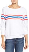 Wildfox Couture US Gladiator Stripe Pullover
