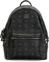 MCM 'Stark' backpack - men - Polyester/Polyurethane - One Size