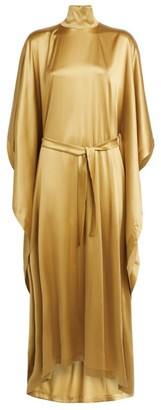 Taller Marmo Odeon Belted Kaftan Dress