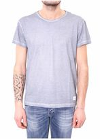 Dondup T-shirt In Cotone