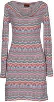 Missoni Short dresses - Item 34757442