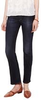 Joe's Jeans Petite Mid-Rise Bootcut Jean