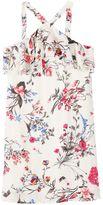 Speechless Girls 7-16 Floral Halter Dress