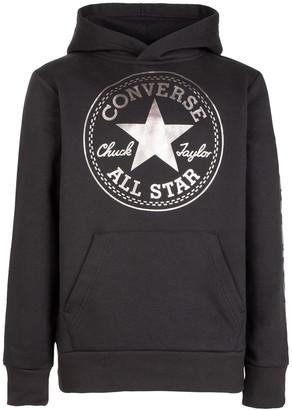 Converse Chuck Metallic Pullover Hoodie