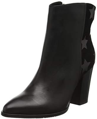 Tommy Hilfiger Women's L1285Opez Hg 5B High Heel Boots,40 EU