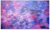 United Artworks Violet Forest Canvas