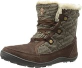 Columbia Women's Minx Shorty OH Tweed Boot