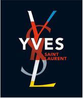 Abrams Yves Saint Laurent