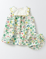 Boden Nostalgic Sailor Dress