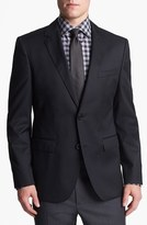 HUGO BOSS 'The James 2' Trim Fit Wool Sportcoat