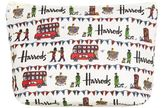 Harrods Street Party Travel Pouch