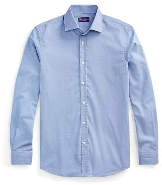 Ralph Lauren Gingham Twill Shirt