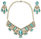 Disney Jasmine Jewelry Set