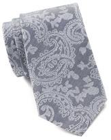 Ben Sherman Paisley Silk Tie