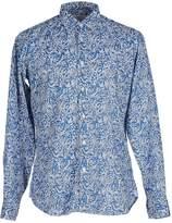 ISLAND Shirts - Item 38494459