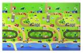 BABY CARETM Large Baby Play Mat in Happy Village