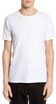 Reigning Champ Men's Mesh Jersey Raglan T-Shirt