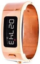 Garmin Vivofit 2 Fitness Tracker, 11mm & Black Strap Set