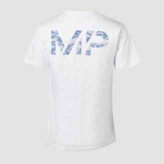 Myprotein MP Men's Geo Camo T-Shirt