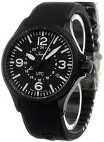 Sinn '856 S UTC' analog watch
