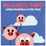 Rockabye Baby Music Lullaby Renditions Of Pink Floyd