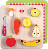 Janod Fruits & Vegetables Play Set