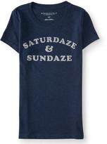 Saturdaze & Sundaze Graphic T