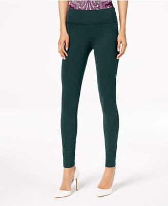 INC International Concepts Inc Curvy Pull-On Skinny Pants