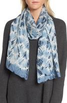 Eileen Fisher Women's 'Tempo' Silk Scarf