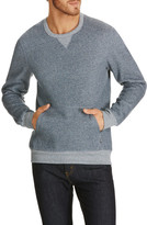 Bonds Fleece Pocket Pullover