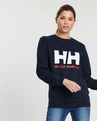 Helly Hansen HH Logo Crew Sweat