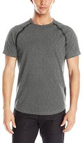 Kenneth Cole New York Men's Ss Seam Seal Crew