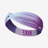 Nike Printed Logo Twist Headband