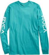 RVCA Men's Graphic Sleeve T-shirt