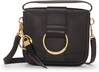 Vince Camuto Caia Leather Crossbody Bag