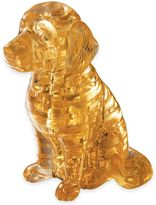 BePuzzled® 40-Piece Puppy Dog 3D Crystal Puzzle