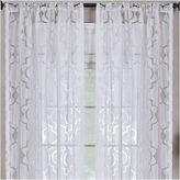 Montego Josie Accessories Rod-Pocket Curtain Panel