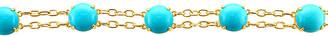 LeVian Le Vian 14K 12.56 Ct. Tw. Turquoise Bracelet