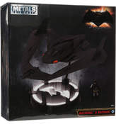 Batman Dc Comics Batwing With Figure