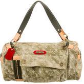 Louis Vuitton Monogramouflage Jasmine Bag