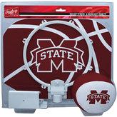 Jarden Sports Mississippi State Bulldogs Slam Dunk Hoop Set