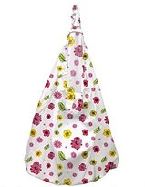 Charlie Banana Hanging Diaper Pail (Blooms) by