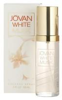 Jovan Women's White Musk by Cologne - 2 oz