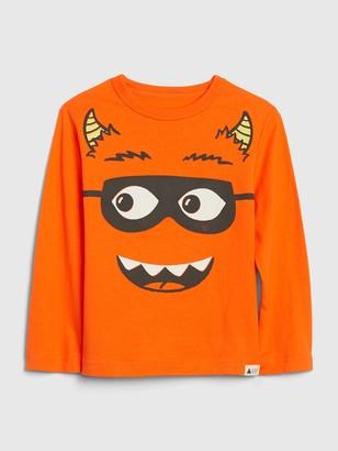 Gap Toddler Mix and Match Halloween Graphic T-Shirt