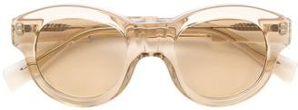 Kuboraum L2 sunglasses