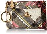 Vivienne Westwood Derbi Wallet W Zipper Wallet