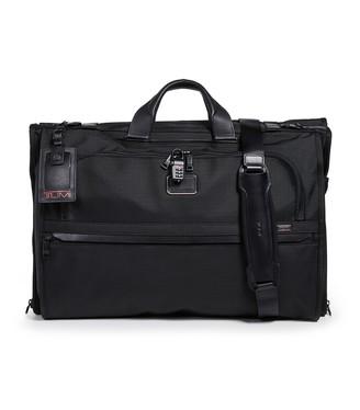 Tumi Alpha Garment Tri Fold Carry On Bag