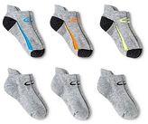 Champion Boys' Athletic Socks Grey
