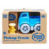Asstd National Brand Green Toys Mini Pick Up Truck Character Accessory